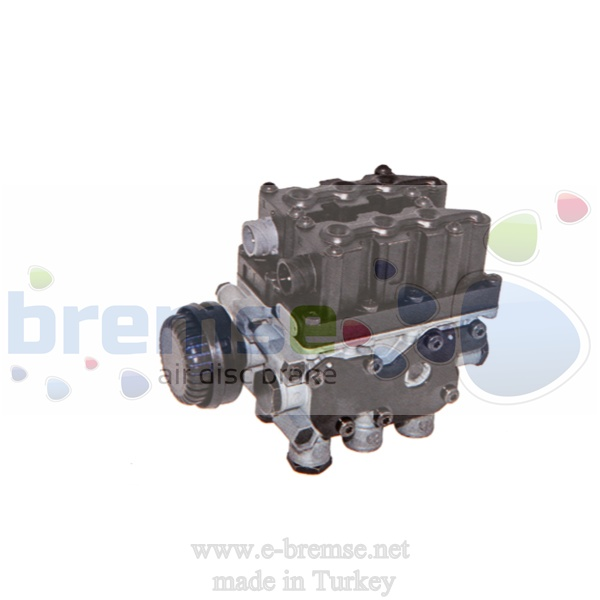 36720 Iveco Ecas Air Brake Valf 4728801000, 1152509, 41211015