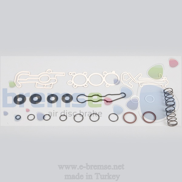 36722 Man TGA Ecas Valve Repair Kit 4728800610, 81259026230, 47288003001