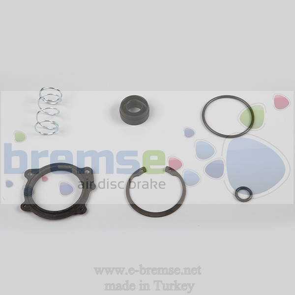 36812 Man Volvo Scania Renault EBS Modulator Repair Kit K000913, K000914, K000085