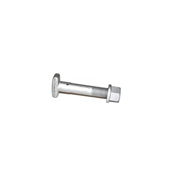 E03-068  VOLVO SPOKE (T) STUD - 10.9 QUALITY M20x2x115 16082931